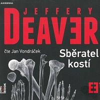 Jan Vondráček – Sběratel kostí (MP3-CD)