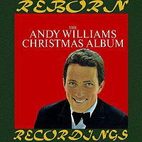 Andy Williams – The Andy Williams Christmas Album (HD Remastered)