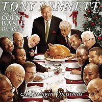 Tony Bennett – A Swingin' Christmas Featuring The Count Basie Big Band