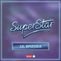 "Various  Artists – Supervýběr (From ""SuperStar 2020"", Epizoda 12)"