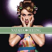 Přední strana obalu CD Feeling