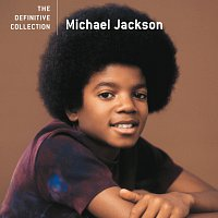 Michael Jackson – The Definitive Collection