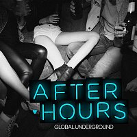 various artists – Global Underground: Afterhours 8
