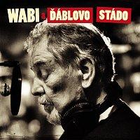 Přední strana obalu CD Wabi a Dablovo stado