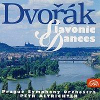 Symfonický orchestr hl.m. Prahy (FOK)/Petr Altrichter – Dvořák: Slovanské tance