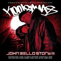 Kool Savas – Die John Bello Story, Vol. 3