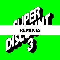 Etienne de Crécy – Super Discount 3 Remixes