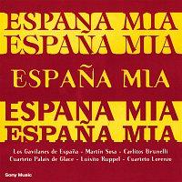 Brunelli Carlitos – Espana Mía