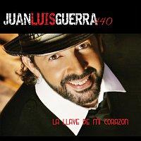 Juan Luis Guerra 4.40 – La Llave De Mi Corazon