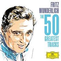 Fritz Wunderlich – Fritz Wunderlich - The 50 Greatest Tracks