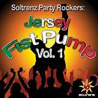 Jay Dabhi – Jersey Fist Pump Vol. 1 (Mixed By Jay Dabhi)