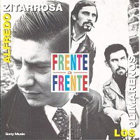 Alfredo Zitarrosa & Los Olimarenos – Frente A Frente