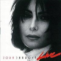Zora Jandová – Zora Jandová - live