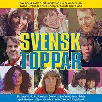 Různí interpreti – Svensktoppar