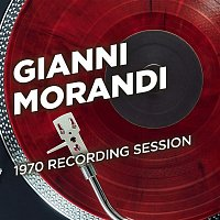 Gianni Morandi – 1970 Recording Session