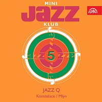 Jazz Q – Mini Jazz Klub 05