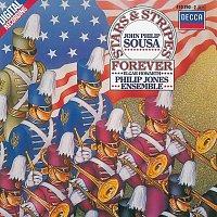 The Philip Jones Brass Ensemble, Elgar Howarth – Sousa Marches