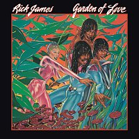 Rick James – Garden Of Love [Expanded Edition]