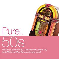 Various Artists.. – Pure... '50s