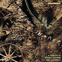 Various  Artists – Folkways: A Vision Shared