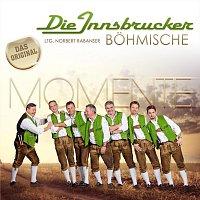 Die Innsbrucker Bohmische – Momente