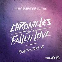 The Bloody Beetroots & Greta Svabo Bech – Chronicles of a Fallen Love (Remixes, Pt. 2)