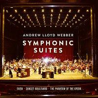 Andrew Lloyd-Webber, The Andrew Lloyd Webber Orchestra, Simon Lee – The Phantom Of The Opera Symphonic Suite [Pt.1]
