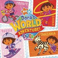 Dora The Explorer – Dora The Explorer World Adventure