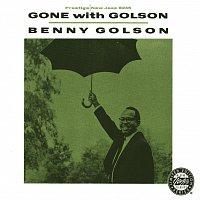 Benny Golson – Gone With Golson