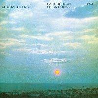 Gary Burton, Chick Corea – Crystal Silence