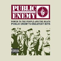Public Enemy – Power To The People And The Beats - Public Enemy's Greatest Hits