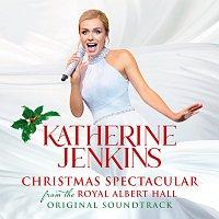 Katherine Jenkins – Katherine Jenkins: Christmas Spectacular – Live From The Royal Albert Hall [Original Motion Picture Soundtrack]