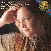 Frederica von Stade, Traditional, Antonio de Almeida – Frederica von Stade Sings Chants d'Auvergne