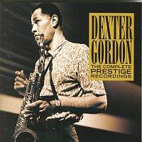 Přední strana obalu CD The Complete Prestige Recordings