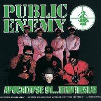 Public Enemy – Apocalypse 91… The Enemy Strikes Black