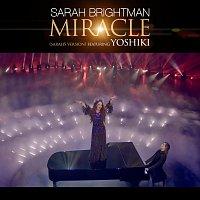 Sarah Brightman, Yoshiki – Miracle [Sarah's Version]