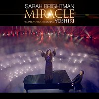 Sarah Brightman, Yoshiki – Miracle [Sarah's Version]