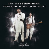 The Isley Brothers – Body Kiss