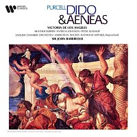 Victoria de los Angeles, Peter Glossop, Heather Harper, English Chamber Orchestra & Sir John Barbirolli – Purcell: Dido and Aeneas, Z. 626