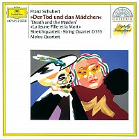 "Melos Quartet – Schubert: ""Death and the Maiden""; String Quartet D 353"