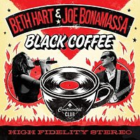 Beth Hart & Joe Bonamassa – Black Coffee