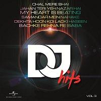 Různí interpreti – DJ Hits, Vol. 3
