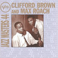 Max Roach, Clifford Brown – Verve Jazz Masters 44