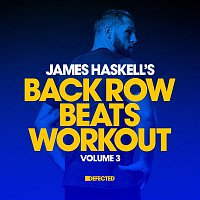 James Haskell – James Haskell's Back Row Beats Workout, Vol. 3