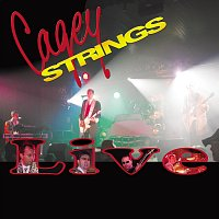 Cagey Strings – Live