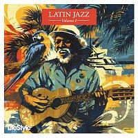 Různí interpreti – Lifestyle2 - Latin Jazz Vol 1 [International Version]