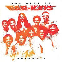 The Bar-Kays – The Best Of The Bar-Kays [Vol. 2]