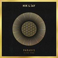 Nik & Jay – Paradis (Lige Her)