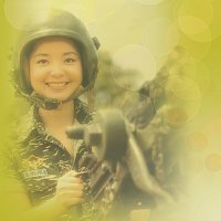 Přední strana obalu CD Jun Zhi Qian Yan Wan Yu - Guo Yu 7