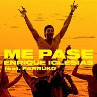 Enrique Iglesias, Farruko – ME PASE